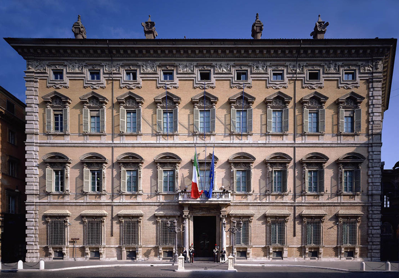for Il parlamento italiano wikipedia